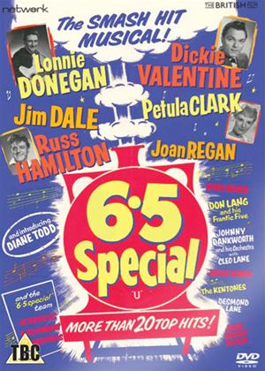 Rent Six-five Special Online DVD Rental