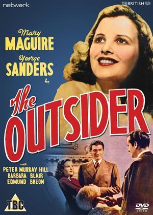 Rent The Outsider Online DVD Rental
