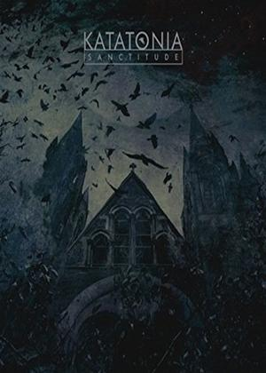 Rent Katatonia: Sanctitude Online DVD Rental