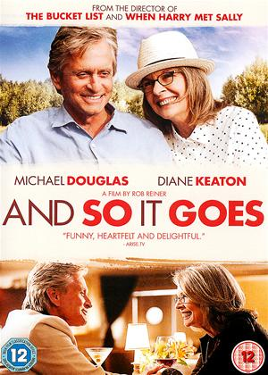 And So It Goes Online DVD Rental