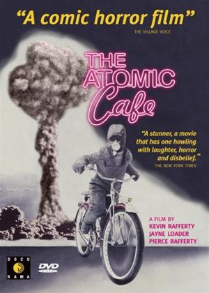 Rent The Atomic Cafe Online DVD Rental