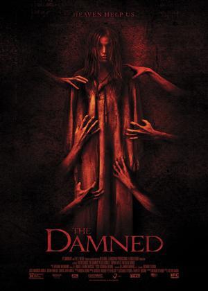 Rent The Damned Online DVD Rental