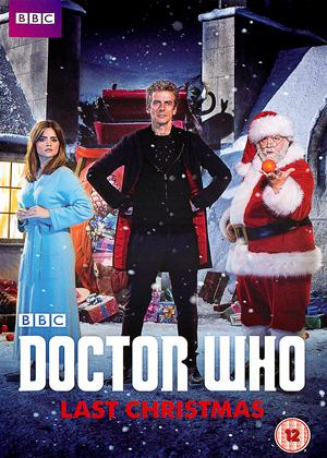 Doctor Who: Last Christmas Online DVD Rental