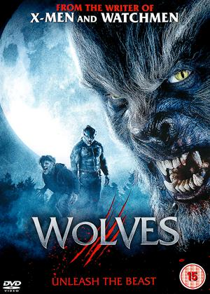 Rent Wolves Online DVD Rental