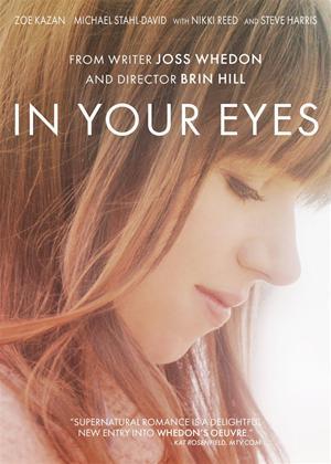 Rent In Your Eyes Online DVD Rental