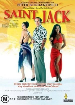 Rent Saint Jack Online DVD Rental