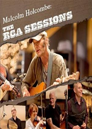 Rent Malcolm Holcombe: The RCA Sessions Online DVD Rental