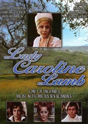 Rent Lady Caroline Lamb Online DVD Rental