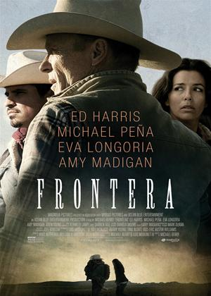 Rent Frontera Online DVD & Blu-ray Rental