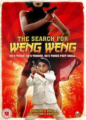 Rent The Search for Weng Weng Online DVD Rental