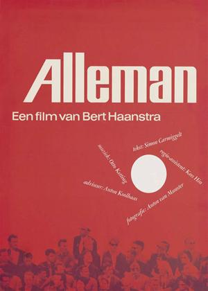 Rent The Human Dutch (aka Alleman) Online DVD Rental
