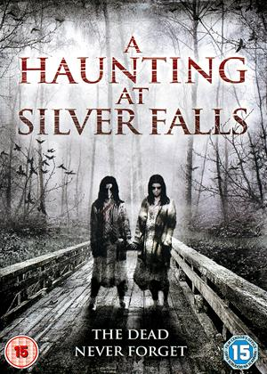 Rent A Haunting at Silver Falls Online DVD & Blu-ray Rental