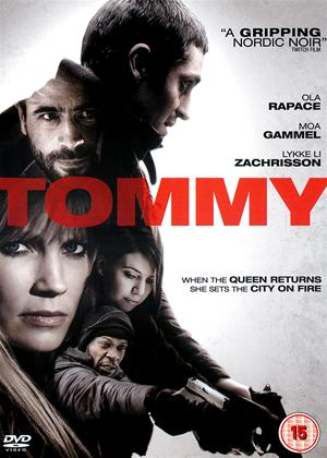 Rent Tommy Online DVD Rental