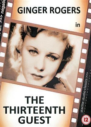 Rent The Thirteenth Guest Online DVD Rental