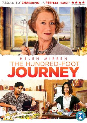 The Hundred-Foot Journey Online DVD Rental