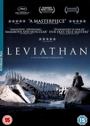 Rent Leviathan (aka Leviafan) Online DVD & Blu-ray Rental