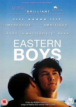 Rent Eastern Boys Online DVD Rental