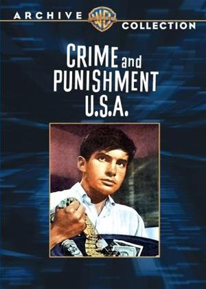 Rent Crime and Punishment USA Online DVD Rental