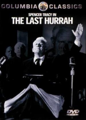 Rent The Last Hurrah Online DVD Rental