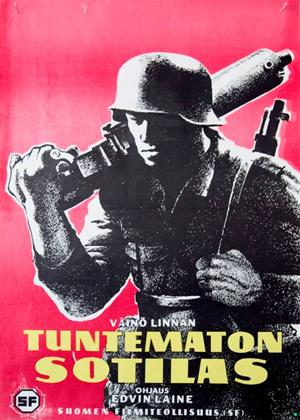 Rent The Unknown Soldier (aka Tuntematon sotilas) Online DVD & Blu-ray Rental