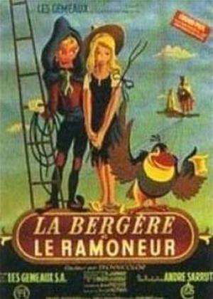 Rent The Shepherdess and the Chimneysweep (aka La Bergère Et Le Ramoneur) Online DVD & Blu-ray Rental