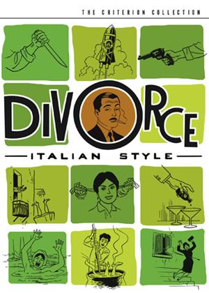 Rent Divorce Italian Style (aka Divorzio all'italiana) Online DVD Rental