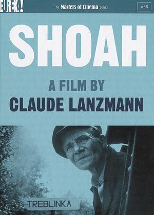 Shoah Online DVD Rental