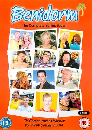 Rent Benidorm: Series 7 Online DVD Rental