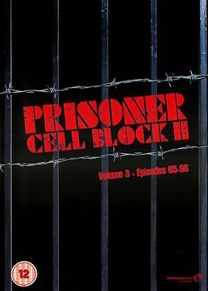 Rent Prisoner Cell Block H: Vol.3 Online DVD Rental