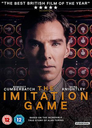 Rent The Imitation Game Online DVD & Blu-ray Rental