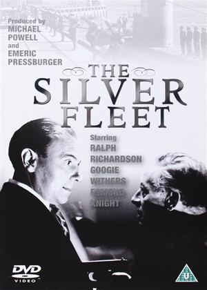 Rent The Silver Fleet Online DVD Rental