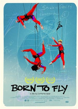Rent Born to Fly: Elizabeth Streb vs. Gravity Online DVD Rental