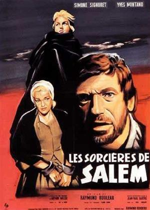 Rent The Witches of Salem (aka Les sorcières de Salem) Online DVD Rental
