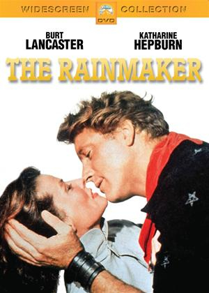 Rent The Rainmaker Online DVD Rental