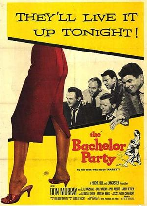 Rent The Bachelor Party Online DVD & Blu-ray Rental