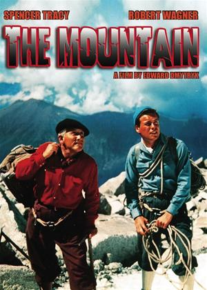 Rent The Mountain Online DVD Rental