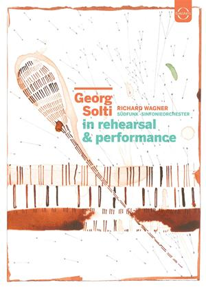 Rent Georg Solti: In Rehearsal and Performance Online DVD Rental