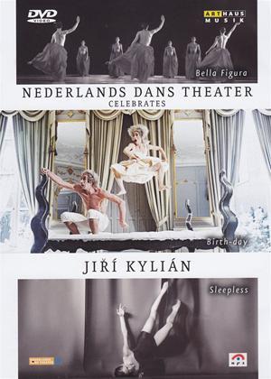 Rent Nederland Dans Theater Celebrates Jiri Kylian Online DVD Rental