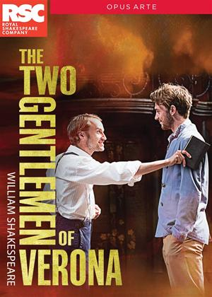 Rent The Two Gentlemen of Verona: Royal Shakespeare Company Online DVD & Blu-ray Rental
