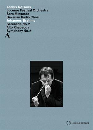 Rent Lucerne Festival Opera: Brahms Online DVD Rental