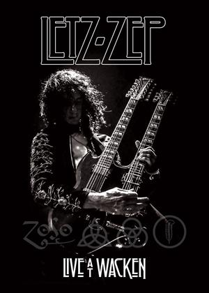Rent Letz Zep: Live at Wacken Online DVD Rental