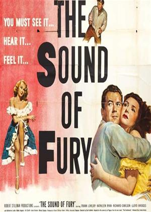 Rent The Sound of Fury (aka             The Sound of Fury            ) Online DVD Rental