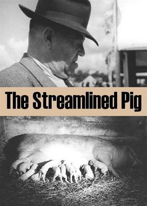 Rent The Streamlined Pig (aka Den stromlinede gris) Online DVD Rental