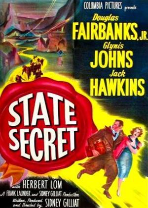 Rent State Secret Online DVD Rental