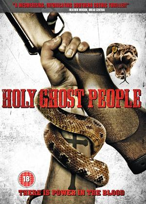 Rent Holy Ghost People Online DVD Rental