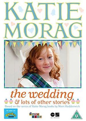 Rent Katie Morag and the Wedding Online DVD Rental