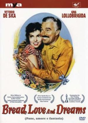 Rent Bread, Love and Dreams (aka Pane, amore e fantasia) Online DVD Rental