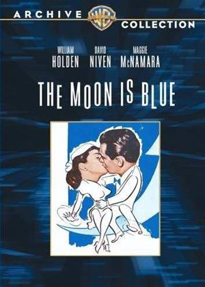 Rent The Moon Is Blue Online DVD & Blu-ray Rental