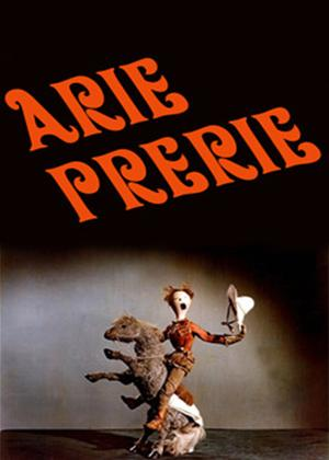 Rent Song of the Prairie (aka Arie prerie) Online DVD Rental