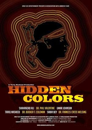 Rent Hidden Colors Online DVD Rental